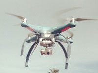 Awesome Drone Selfies