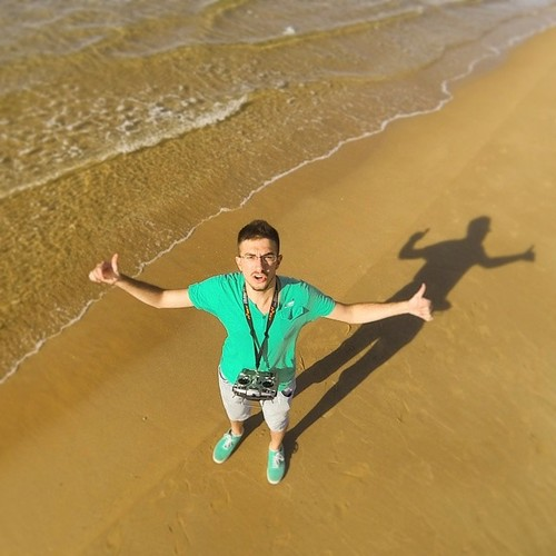 Awesome Drone Selfies 3