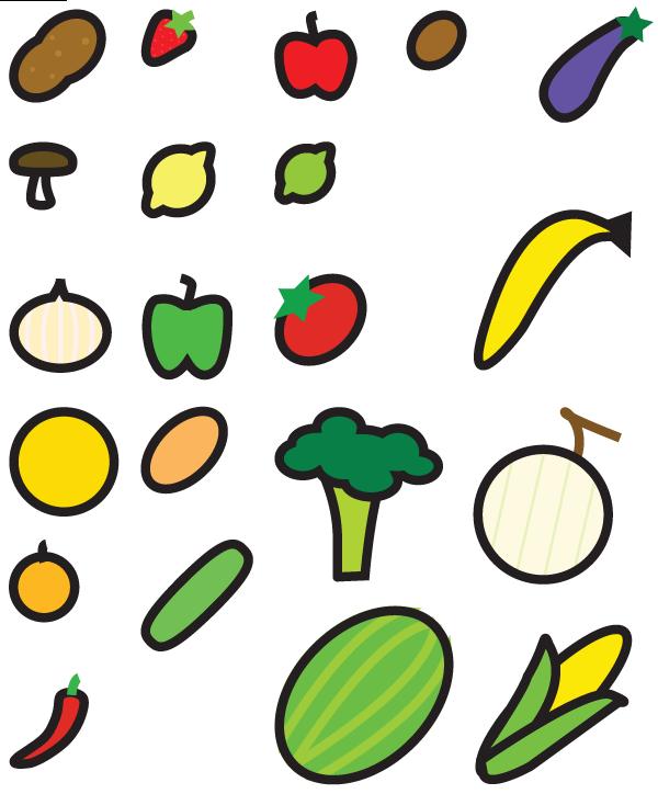 Fruit Fight 3