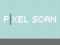 Pixel Scan